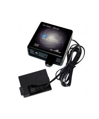 Pegasus Astro DSLR Buddy - Controller per alimentazione DSLR e fascia anticondensa