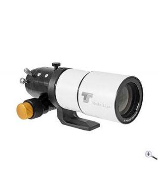 Photoline 60 mm f / 6 Apo FPL-53 - focheggiatore 2''