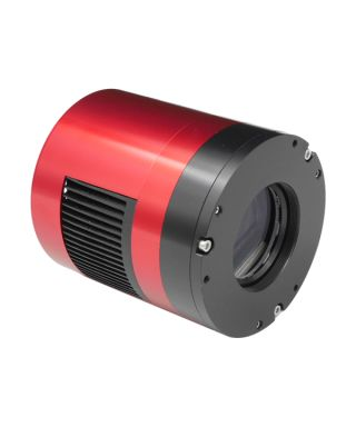 ZWO ASI071MC Pro USB3.0 Cooled Color Astronomy Camera 256MB DDR3 Buffer -- ASI071MC-P