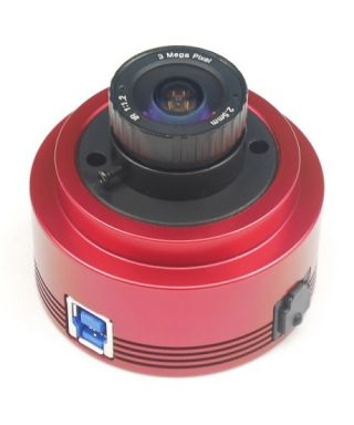 ASI385MC USB3.0 Color Astronomy Camera -- ASI385MC