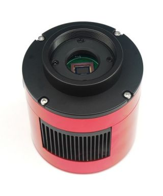 ASI385MC USB3.0 Cooled Color Astronomy Camera