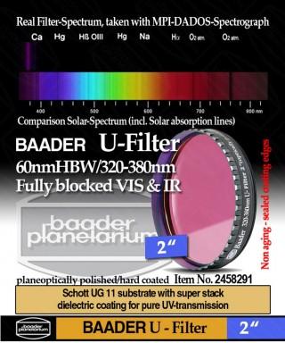 Filtro U -- BP2458291