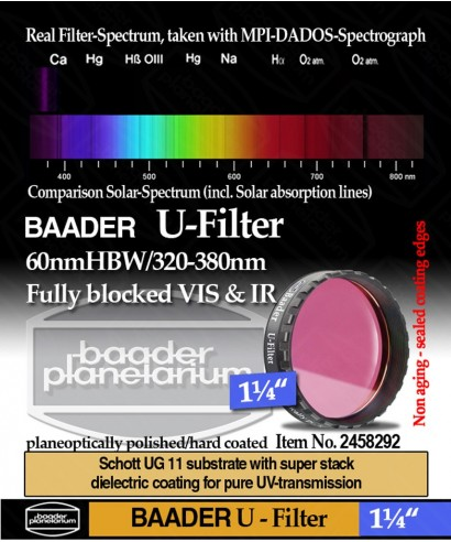 Filtro U -- BP2458292
