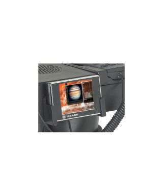 "Display LCD Meade da 3.5"" per telescopio LightSwitch"