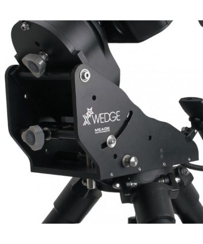 Meade X-Wedge per telescopi serie LX200 e LX600