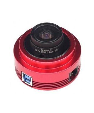 ASI120MC-S -- ZWO ASI120MC-S Color USB3.0 Camera
