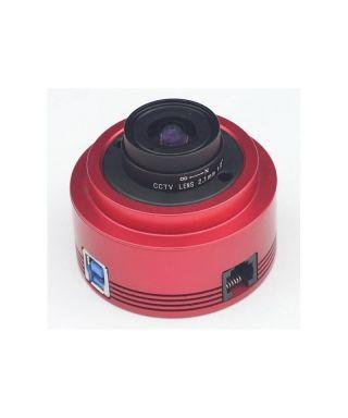 ASI178MC -- ZWO ASI178MC USB3.0 Color Astronomy Camera