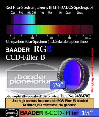 Baader Filtro Blu -- BP2458470B