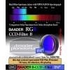 """Baader Filtro B (Blu) da 1¼"""" (31.8mm)"""