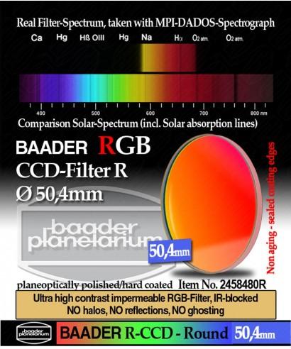 Filtro Rosso -- BP2458480R