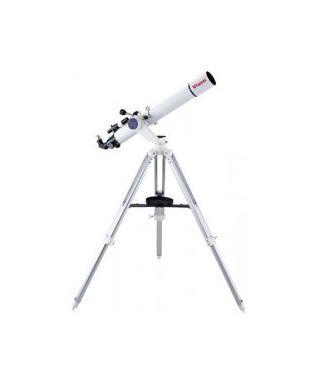 Telescopio rifrattore Vixen Porta II-A80Mf