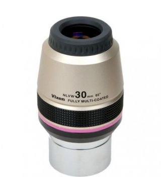 OCULARE NLVW WIDE ANGLE 30mm LANTANIO diam. 50.8m