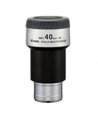 VX-39209 -- Oculare Plössl Vixen NPL 40 mm