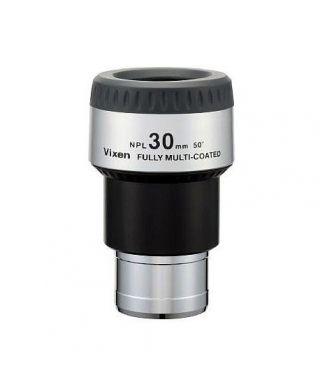 VX-39208 -- Oculare Plössl Vixen NPL 30 mm