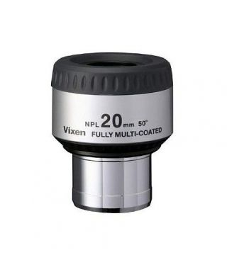 VX-39206 -- Oculare Plössl Vixen NPL 20 mm