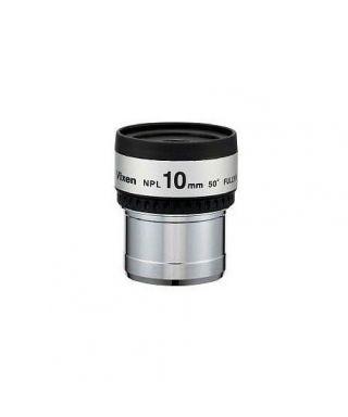VX-39204 -- Oculare Plössl Vixen NPL 10 mm