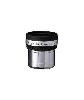 VX-39202 -- Oculare Plössl Vixen NPL 6 mm