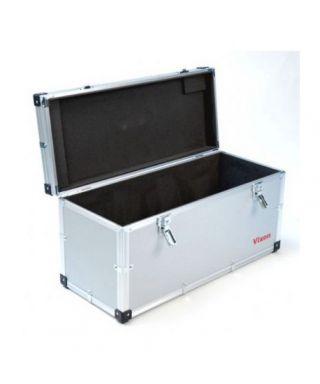 Valigia in alluminio per VC200L-VMC200L