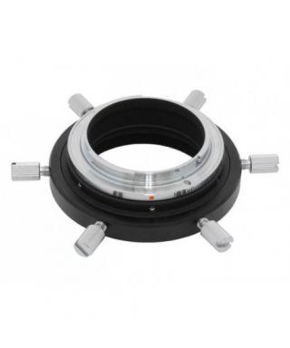 Adattatore fotografico Vixen 60DX per Canon EOS