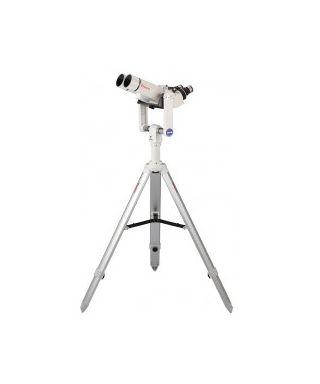 Binocolo astronomico Vixen BT81S-A con montatura e oculari