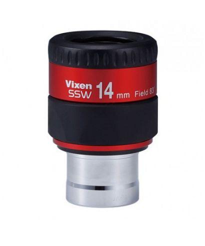 "Oculare Vixen SSW 83° 14 mm, barilotto 1.25"" / 31.8 mm"