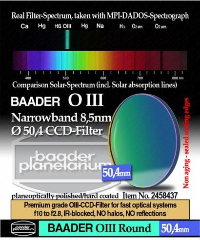 OIII 8,5nm -- BP2458437