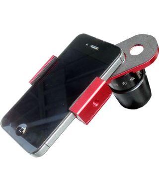 IPeyepadp -- Adattatore per smartphone Ioptron