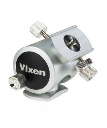 Testina fotografica Vixen Deluxe di precisione per astroinseguitore Polarie -- VX-35519