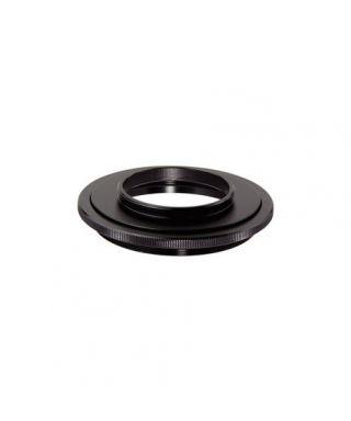 Anello adattatore Vixen da 60 mm a T2 con rotazione fotocamera