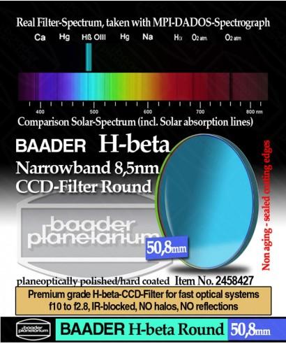 H-Beta 8,5nm -- BP2458427