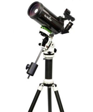 Skywatcher Maksutov 102/1300 su montatura AZ-EQ Avant -- SK-AVANT-120M