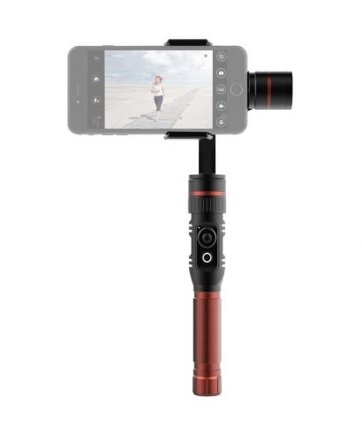 H-T2-A -- HOHEM T2 GIMBAL 3 AXIS + ACT CAM ADAPTER