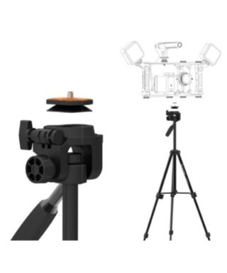 DREAMGRIP ENHANCED LIGHT TRIPOD