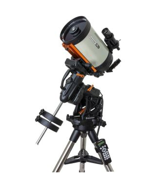 CGX 1100 EDGE HD Equatoriale Celestron