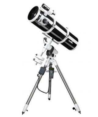 Riflettore Newton Explorer 200 EQ5 SynScan -- SKBKP2001-DSF SK-EQ5-SYN-A