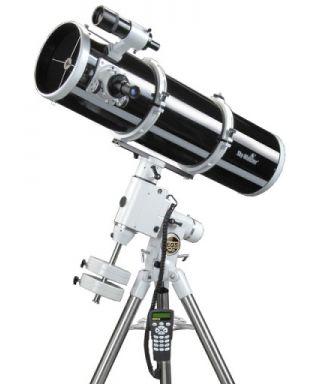 Riflettore Newton Explorer 200 HEQ5 SynScan