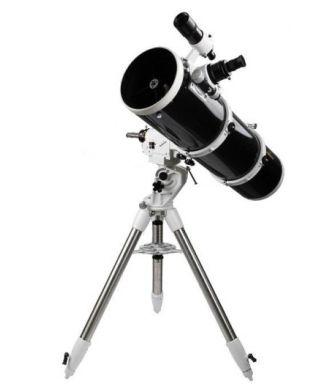 Riflettore Newton Explorer 250 AZEQ6 SynScan -- SKBKP25012-DUAL SK-AZ-EQ6