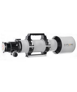ES-0112108 -- EXPLORE SCIENTIFIC ED APO 102mm f/7 Alu FCD-100 Alu HEX