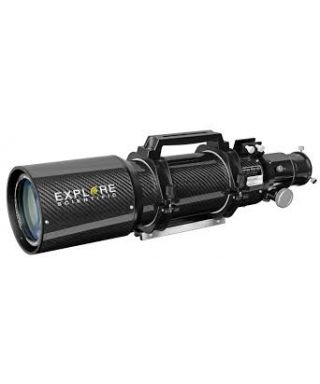 ES-0112109 -- Explore Scientific ED APO 102mm f/7 FCD-100 CF HEX