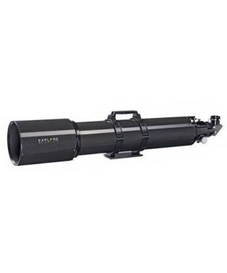 "EXPLORE SCIENTIFIC ED APO 165 MM FPL-53 CF 3.0"" HEX"