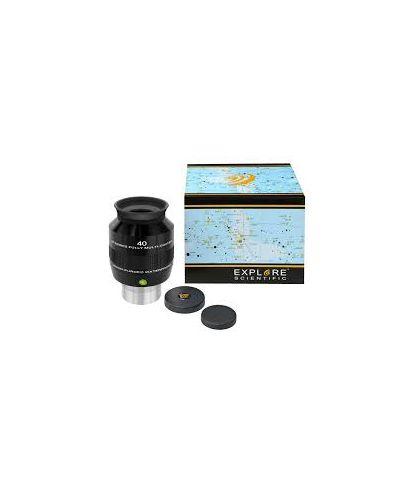 """ES-0218640 -- EXPLORE SCIENTIFIC 68° Ar Oculare 40mm (2"""")"""