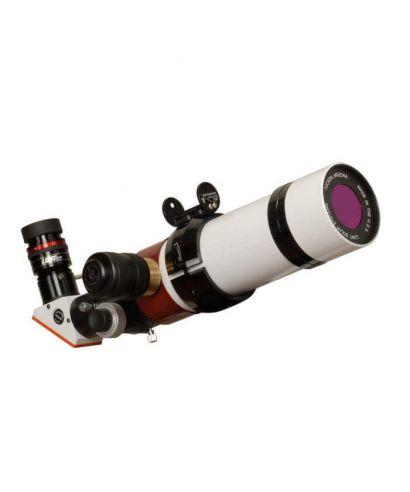 Telescopio Solare LUNT LS80THa-B1200FTPT H-alpha