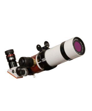 Telescopio Solare LUNT LS80THa-B1200CPT H-alpha