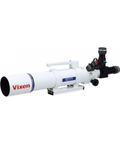 Tubo ottico rifrattore acromatico Vixen A81M