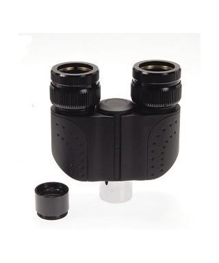Torretta binoculare -- AO-STEREO