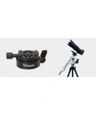 Vixen Quick Release Panorama Clamp per astroinseguitore Polarie