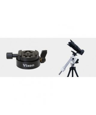 VX-35527 -- Vixen Quick Release Panorama Clamp per astroinseguitore Polarie