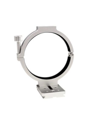 ZWO Anello di supporto per telecamere raffreddate ASI (diametro 78 mm)