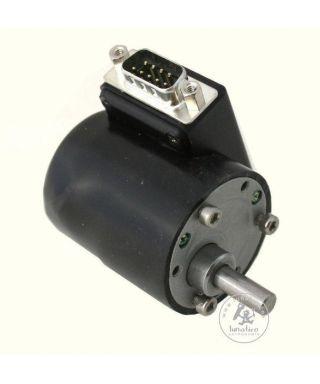 CMT05 -- Motoriduttore passo-passo protetto