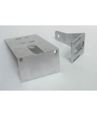 AMCSEL06 -- Piastra e cilindro per focheggiatori